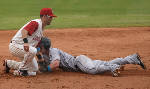 Lookouts' third-year trio eager to achieve