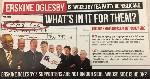 Campaign mailer draws attention to mayoral hopeful in District 7