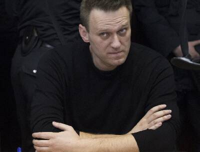 Russian Opposition Leader Navalny To Campaign Despite Ban Chattanooga Times Free Press