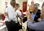 Both incumbents upset in Chattanooga City Council runoffs [photos]