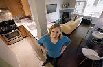 Sellers market for houses as home buying season starts