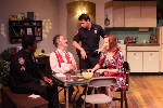 'Old Ties' wins Chattanooga Theatre Centre's Biennial Festival of New Plays