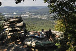 Report: Chattanooga air quality among best in U.S. [photos]