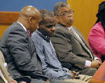 Man accused in Atlanta interstate collapse fire pleads not guilty