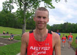 Ooltewah's Christian Thompson finishes 18th overall in Boston Marathon