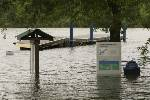 Piers and boat ramps closed at Tennessee Riverpark