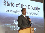 Walker County announces plans for property tax increase, budget cuts