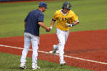 Former area prep, juco duo Parker, Longley excelling for ETSU Buccaneers