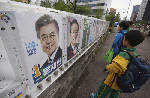 South Koreans want new leader to create jobs minus corruption