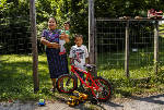 Latino mom celebrates opportunity, safety after moving to Chattanooga