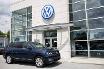 Volkswagen eyes more SUVs, electric car production in Chattanooga