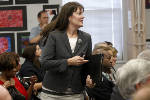 School board wrestles with state partnership for failing schools [photos]