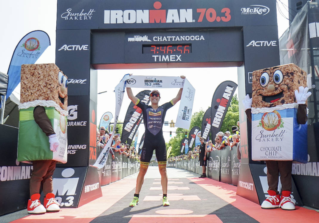 ironman chattanooga 70.3 photos