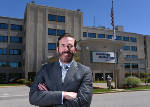 Healthy competition: Ozburn returns home to Chattanooga to head Parkridge Health System