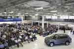 Chattanooga VW plant impacted by bill seeking to reverse micro-unions