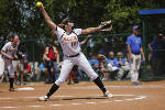 Meigs County's Ashley Rogers is the Gatorade state softball player of the year