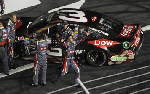 Mark McCarter: Austin Dillon takes No. 3 back to familiar place