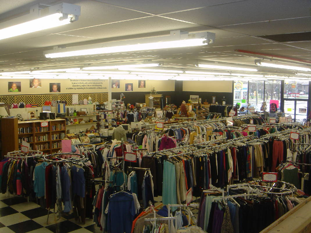 The Current Chambliss Center Thrift Store In Brainerd Contains Clothes,  Furniture, Home Accessories, CDs, Books And Appliances, Just To Name A Few  Things.
