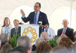 Erlanger boosts President Kevin Spiegel's pay under new 5-year contract