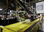 General Motors to furlough 3rd shift at Tennessee plant as demand slows