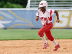 Tennessee rolls, ties against Georgia in All-Star Softball Classic