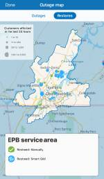 Business Briefs: EPB offers app for outage info