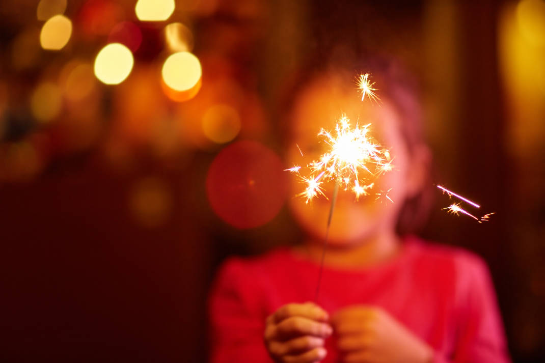 how to safely use fireworks times free press