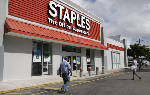 Staples agrees to $6.5 billion buyout
