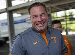 Greg Emerson commitment furthers recruiting momentum for Vols