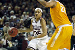 Lady Vols' non-conference schedule finalized and news from UT sports