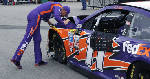 Hamlin ends Joe Gibbs Racing winless skid at New Hampshire