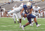 Mocs have mixture of experience, transfers, youth at receiver
