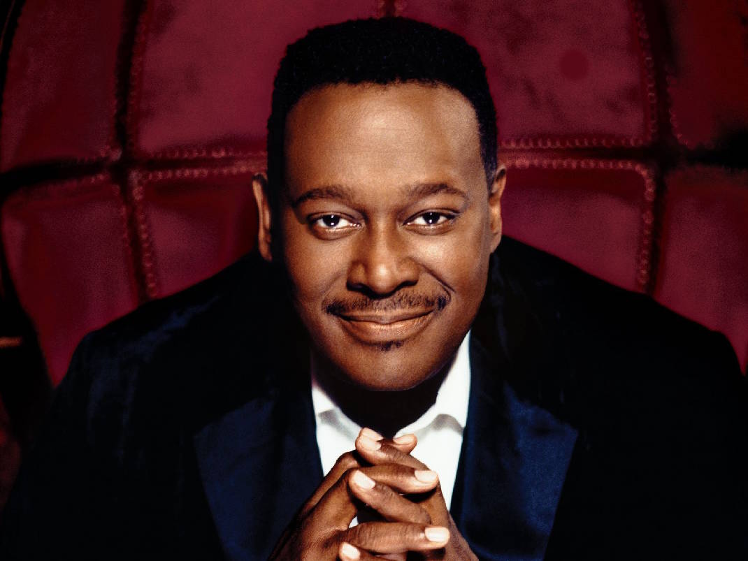 Young Entertainers Host Luther Vandross Tribute Tonight Chattanooga Times Free Press
