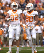 Tennessee 'like a snake in the grass' entering 2017