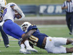 Key for UTC linebackers is their adjustment to 3-4 scheme