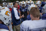 Five questions for the Mocs as preseason practice starts