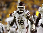 Persistence has paid off for Mississippi State's Dez Harris