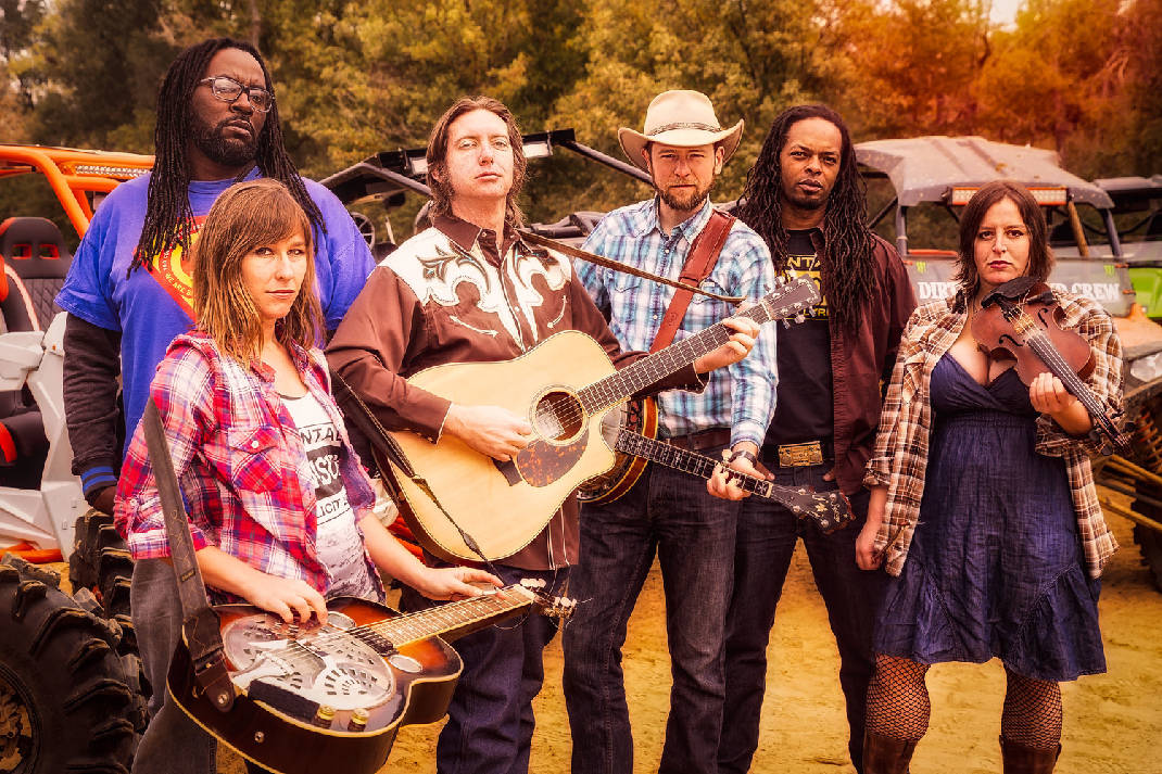 National Business Group On Health >> Gangstagrass: Hip-hop and banjos collide at Riverfront ...