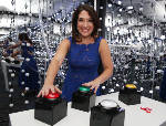 Randi Zuckerberg 'blown away' by Chattanooga in visit, brings new restaurant concept to central city
