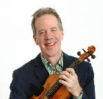 National fiddle champion performs at Nature Center