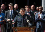Chattanooga Police Department makes case for budget increase [photos]