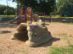 Residents' donation enables new playground, art program at Soddy Elementary