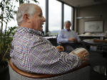 Rick English buys University Towers, invites E | Spaces to expand to Chattanooga
