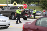 With school back in session, police ask drivers to slow down