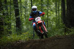 Dirt bikers compete in world class knockout challenge [photos]