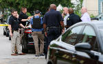 South Kelly Street shooting turns fatal