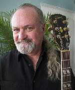 Tinsley Ellis brings blues to Riverfront Nights
