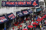Haunted by legacy, Red Sox owner wants to rename Yawkey Way