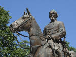 Memphis council weighing steps to remove Confederate statues