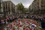 From age 3 to 80, Barcelona victims represent a wide world
